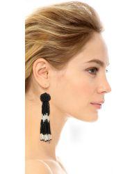 Vanessa Mooney - Multicolor The Damzel Earrings - Lyst
