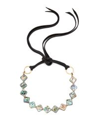 Vanessa Mooney - Multicolor The Omaha Choker Necklace - Lyst