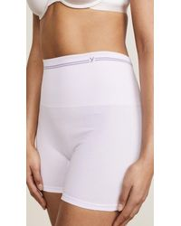 Yummie By Heather Thomson Multicolor Shaping Shorts