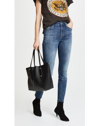 Annabel Ingall Black Small Isabella Tote
