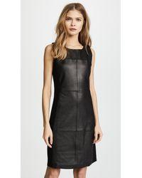 Mackage Black Paloma Dress