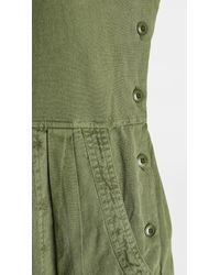 The Great Green The Range Jumpsuit.