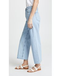 MiH Jeans - Blue Caron Jeans - Lyst