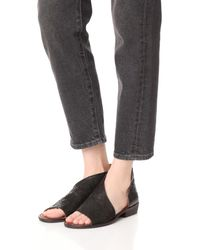Free People - Multicolor Mont Blanc Sandals - Lyst