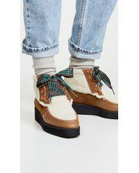 Castaner Multicolor Fusan Boots
