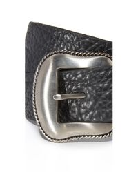 B-Low The Belt - Black Taos Belt - Lyst