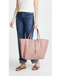 Annabel Ingall - Pink Large Isabella Tote - Lyst