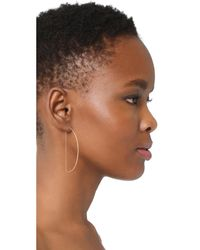 ONE SIX FIVE Jewelry - Metallic The Isla Earrings - Lyst