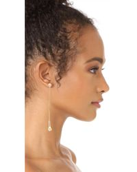 Pamela Love - Multicolor Sol Earrings - Lyst