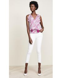 Ramy Brook - Multicolor Donnie Top - Lyst