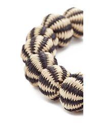 Mercedes Salazar - Multicolor Perla Choker Necklace - Lyst