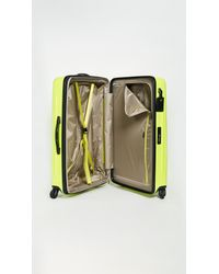 Tumi Multicolor Extended Trip Expandable Packing Case
