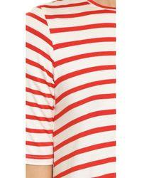 Rachel Pally - Red Kirke Dress - Lyst