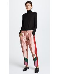 Scotch & Soda Multicolor Tailored Pants