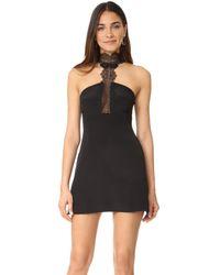 Cami NYC Black Callie Dress