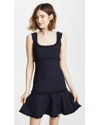Cinq À Sept - Blue Ana Dress - Lyst