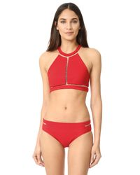 Alexander Wang - Multicolor Swimsuit Bottoms - Lyst