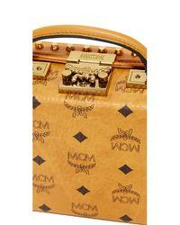 MCM - Multicolor Berlin Cross Body Bag - Lyst