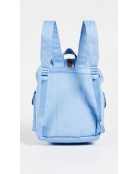 Herschel Supply Co. - Blue Dawson X Small Backpack - Lyst