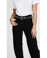 B-Low The Belt - Black Baby Jojo Belt - Lyst