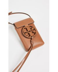 Tory Burch Multicolor Miller Phone Crossbody Phone Pouch