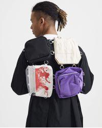 Eastpak Black Pocketbag