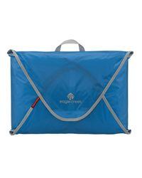 Eagle Creek Blue Pack-it(r) Specter Garment Folder for men