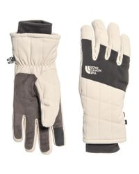 The North Face Multicolor Pseudio Etip® Gloves