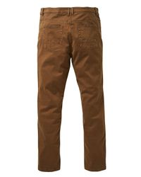 Simply Be - Joe Brown One For The Weekend Trousers for Men - Lyst