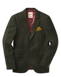 Simply Be - Green Joe Browns Deadly Dapper Blazer for Men - Lyst