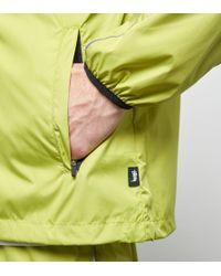 Stussy - Multicolor 3m Nylon Paneled Jacket for Men - Lyst
