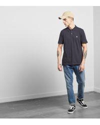 Carhartt WIP - Blue Polo Shirt for Men - Lyst