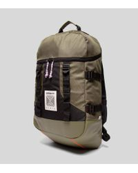 85f59540a5 Lyst - adidas Originals Atric Backpack in Green for Men