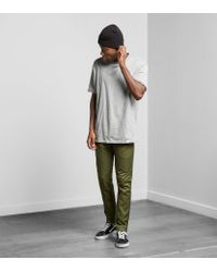 Carhartt WIP Green Sid Pants for men