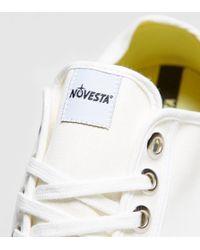 Novesta White Star Master for men