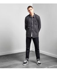 Brixton Gray Survey Jacket for men