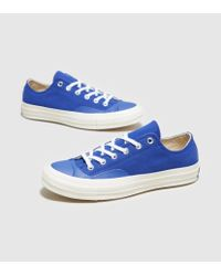 Converse Blue Chuck Taylor All Star '70 Ox