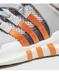Adidas Originals Gray Eqt Support Adv Women's