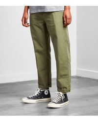 Carhartt Green Pierce Pants