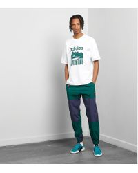 Adidas - Green Atric Pants for Men - Lyst