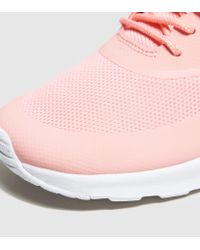 Nike Pink Air Max Thea Essential Women's