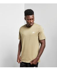 Nike | Green Past Futura T-shirt for Men | Lyst