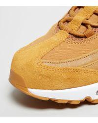 Nike Brown Air Max 95 Women's