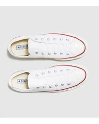 Converse - White Chuck Taylor All Star 70 Ox - Lyst
