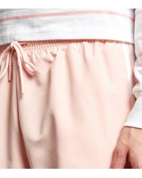 Adidas Originals - Pink Cali Swim Short for Men - Lyst