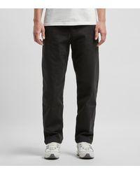 Pantalon Gramicci pour homme en coloris Black