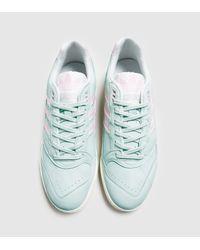 Adidas A.R. Trainer Linen Green/ True Pink/ Off White di Adidas Originals in Gray da Uomo