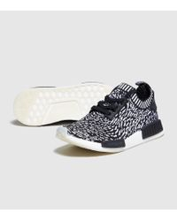 NMD R1 Sashiko Adidas pour homme en coloris Black