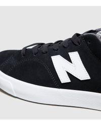 New Balance - Black 210 for Men - Lyst