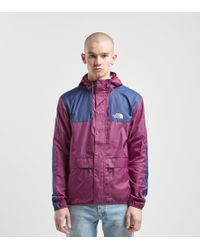 The North Face 1985 Seasonal Mountain Jacket in Purple für Herren
